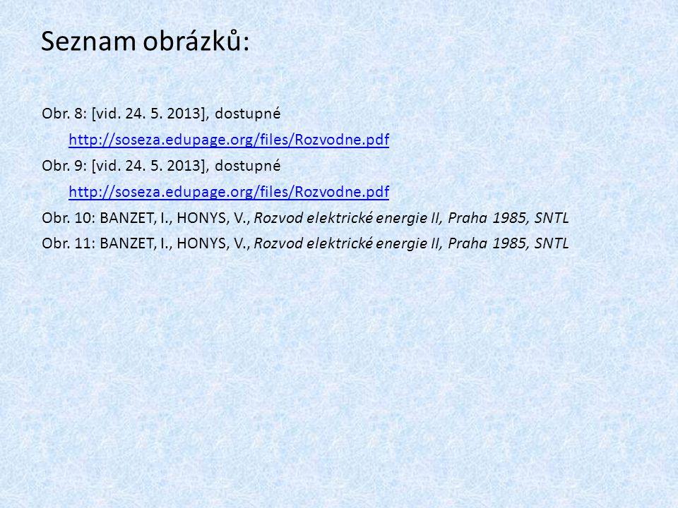 Seznam obrázků: Obr. 8: [vid. 24. 5. 2013], dostupné
